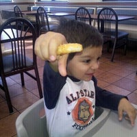 Photo taken at Whataburger by J T. on 10/26/2011
