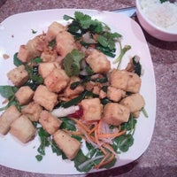 Photo taken at Tan Tan by amy h. on 1/21/2012