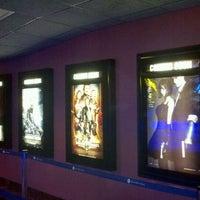 Photo taken at Studio Movie Grill by Brandie C. on 8/24/2011
