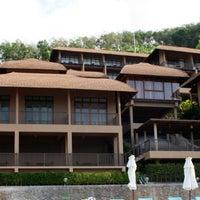 Photo taken at Karon Phunaka Resort and Spa by Marina S. on 4/28/2012