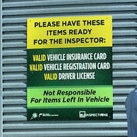 Photo taken at New Jersey Motor Vehicle Commission by Jun H. on 9/12/2012
