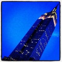 Photo taken at Hotel Metro Rooftop Bar by Brad B. on 9/7/2012