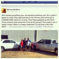Ramey Chevrolet Cadillac - Auto Dealership in Sherman