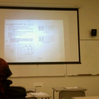 Photo taken at Intro To Electricity by Jared B. on 11/3/2011