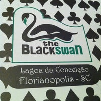 Foto tirada no(a) The Black Swan por Spock em 2/21/2012