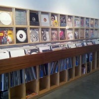 Photo taken at Turntable Lab by Randall W. on 6/13/2012