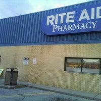 Photo prise au Rite Aid par Thomas H. le1/24/2012