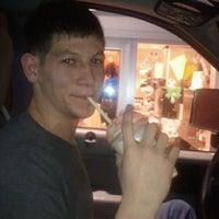 Photo taken at McDonald's by Sierra S. on 12/4/2011