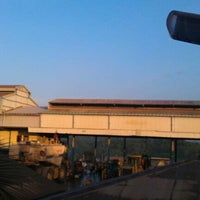 Photo taken at PT.United Tractors Site Bendili KPCS by Mhoko S. on 10/21/2011