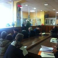 Photo taken at Service des Objets Trouvés by marcy s. on 12/5/2011