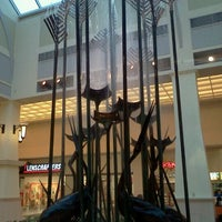 Photo taken at West Acres Regional Shopping Center by Nathan H. on 8/13/2011