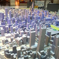 Photo taken at Chicago Architecture Foundation by Mayssam S. on 5/19/2012