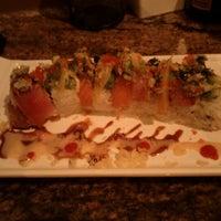 Снимок сделан в Hana Japanese Restaurant пользователем Suma N. 9/25/2011