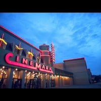 Photo taken at Cinemark at Valley View and XD by Khaled A. on 9/2/2012