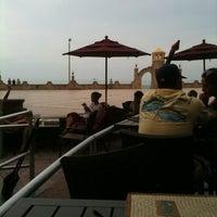 Photo taken at Mai Tai Bar by Chantal T. on 7/1/2011