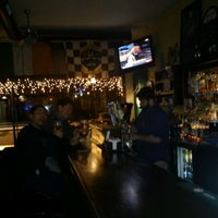 Photo taken at Island Tap by Pete A. on 1/18/2012