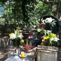 Photo taken at Nghĩa trang Hàng Dương by Wilson H. on 8/19/2012