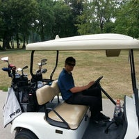 Photo taken at Silver Spring Golf and Banquet Center by Zak B. on 7/22/2012