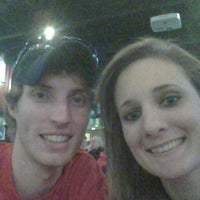 Photo taken at Buffalo Wild Wings by Alex O. on 1/2/2012