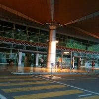 Photo taken at Bintulu Airport (BTU) by Ray A. on 9/2/2012