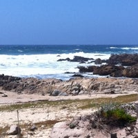 Photo taken at Asilomar Conference Grounds by Erin G. on 6/16/2011