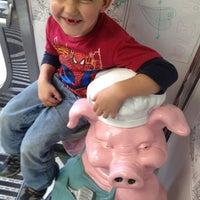 Photo taken at Springs Diner by Lori B. on 3/14/2012