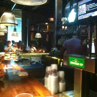 Photo taken at Avondale Brewing Company by Brian K. on 7/8/2012