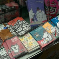 Photo taken at Tokyu Hands by Hajime N. on 12/17/2011