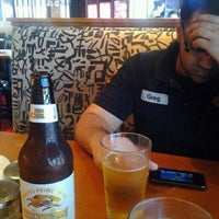 Photo taken at Pei Wei by Keybeth R. on 1/24/2012