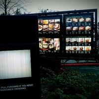 Photo taken at Starbucks by Megs on 1/9/2012