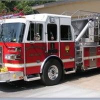 Photo taken at Downtown Trucking Company WSFD by Scott T. on 6/27/2012