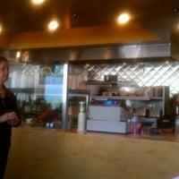 Photo taken at California Chicken Cafe by J. Darren L. on 10/21/2011