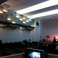 Photo taken at FCC (Faith Christian Centre) by Kelvin H. on 1/2/2011