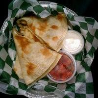 Photo taken at Big Daddy's Burritos by Richard P. on 5/16/2012