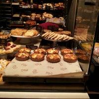 Photo taken at Panera Bread by Deborah B. on 1/25/2012