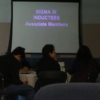 Photo taken at G-Wing :: Ramapo College by Brian C. on 4/6/2012