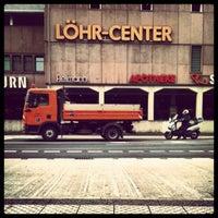 Das Foto wurde bei Löhr-Center von Paul am 6/4/2012 aufgenommen