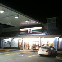 Photo taken at 7-Eleven by Adrienne M. on 1/30/2011