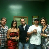 Photo taken at T-Bones' Place by Stephanie A. on 9/24/2011