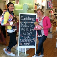 Photo taken at Pottery Barn Kids by Shawn P. on 8/5/2011
