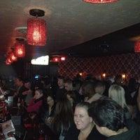 Photo taken at The Branham Lounge by Sam C. on 11/5/2011