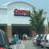 Photo taken at Costco Wholesale by Trey P. on 6/16/2012
