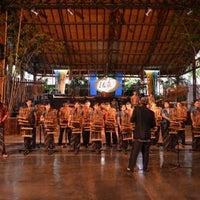 Photo prise au Saung Angklung Mang Udjo par Ferdynto E. le7/17/2012