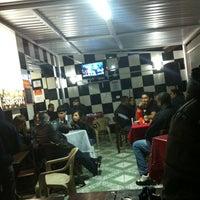 Photo taken at Café Expresso by Motocenter S. on 7/21/2012