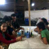 Photo taken at PLTU Seafood by Laura M. on 12/15/2011