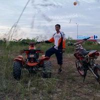 Photo taken at litar motor cross & atv by Misri R. on 3/8/2012