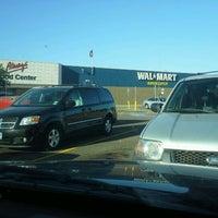 Photo taken at Walmart Supercenter by Corina H. on 7/20/2012