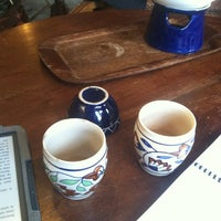 Foto scattata a The Random Tea Room da Jeanne L. il 2/12/2012