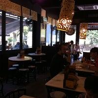 Photo taken at OldTown White Coffee by Yusmar Y. on 2/6/2011