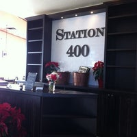 Photo taken at Station 400 by Rick L. on 12/7/2011